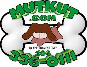 mutkut logo green